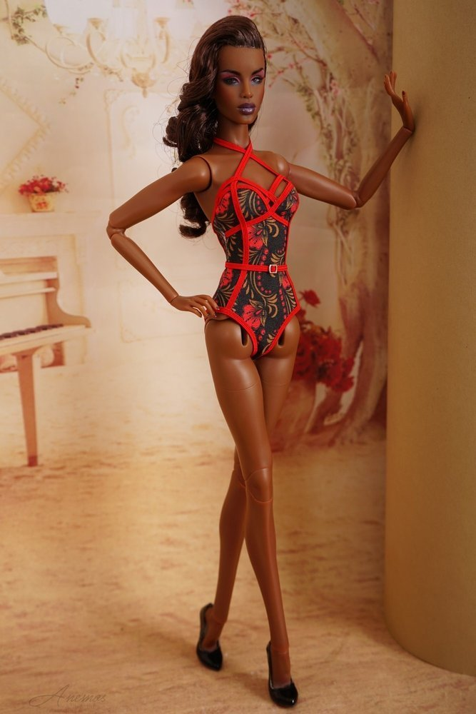 "Bodysuit collection  for 16"" Kingdom Doll 16 No 2"