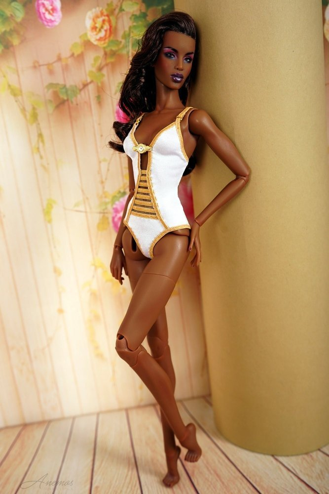 Swimsuit for Kingdom Doll 32