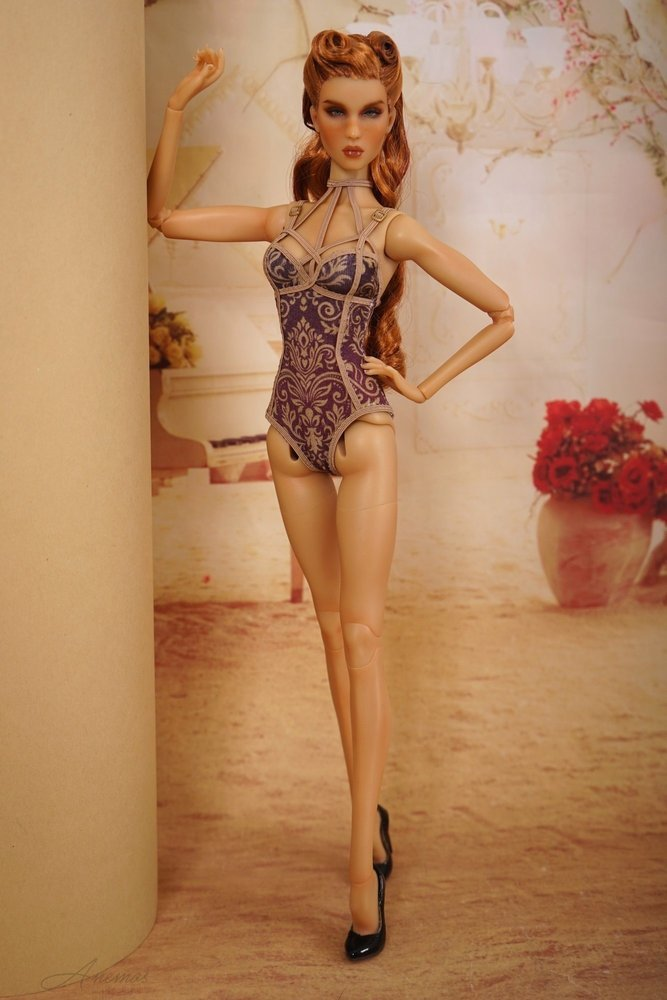 "Bodysuit collection for 16"" Kingdom Doll 16 No 7"