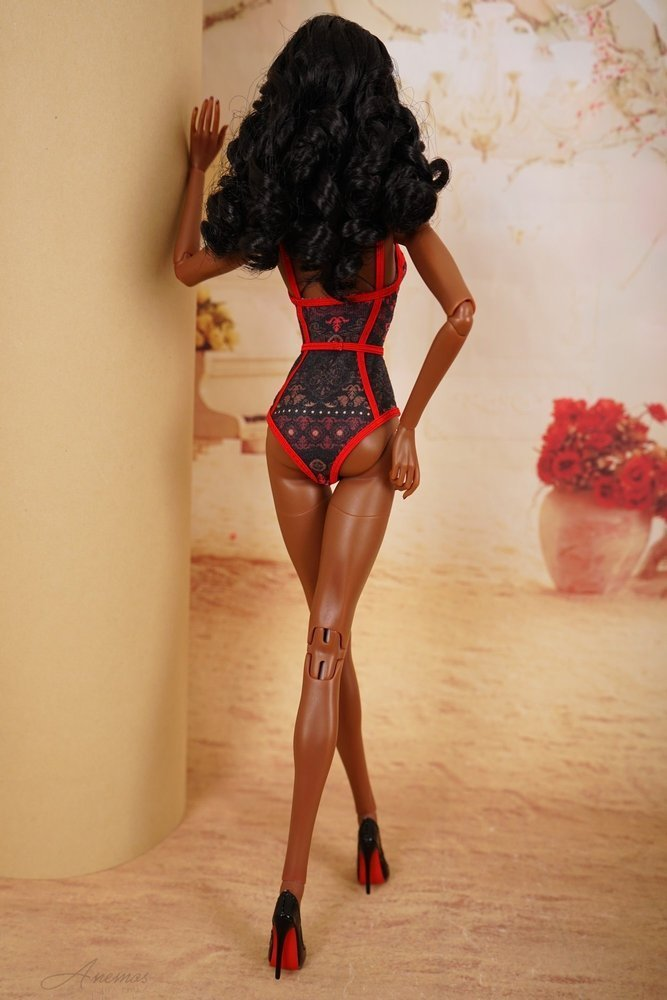 "Bodysuit collection for 16"" Kingdom Doll 16 No 9"