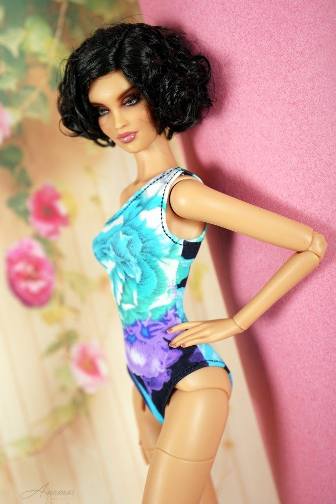 Swimsuit for Kingdom Doll 18