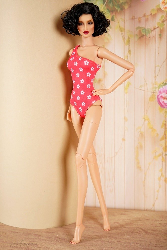 Swimsuit for Kingdom Doll 21