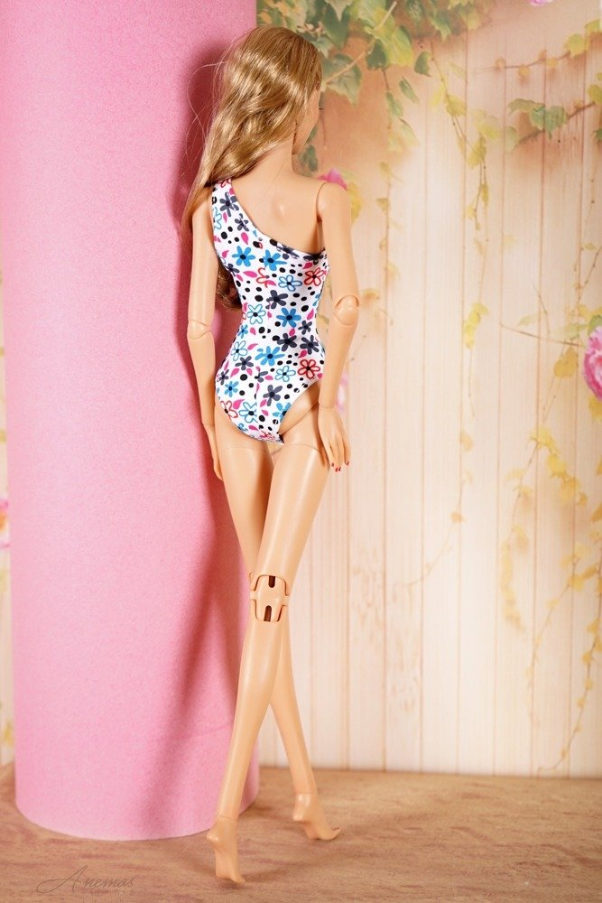 Swimsuit for Kingdom Doll 23